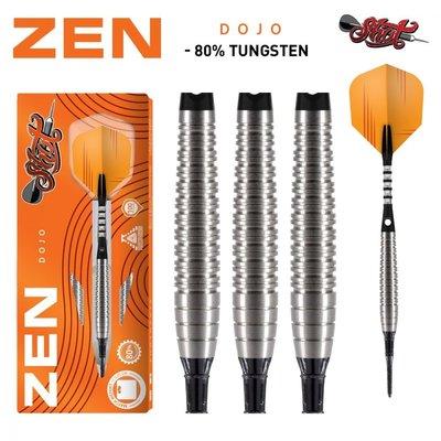Shot Zen Dojo 80% Softdarts