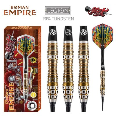Shot Roman Empire Legion 90% Softdarts