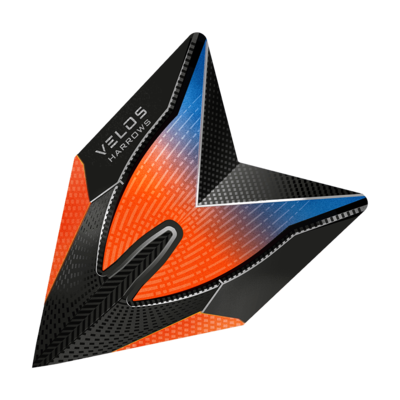 Harrows Velos 2020 Orange