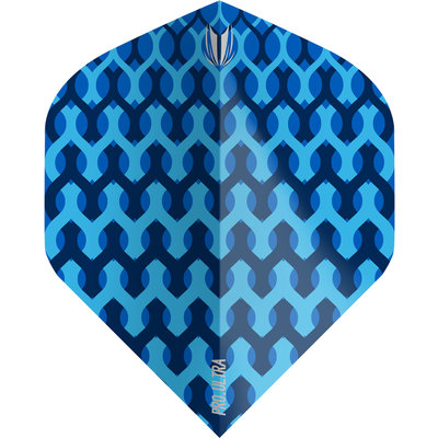 Target Fabric Blue NO2