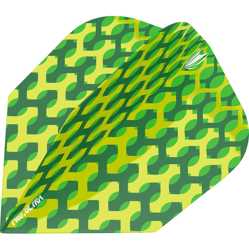 Target Target Fabric Green TEN-X
