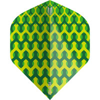 Target Target Fabric Green NO2