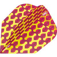 Target Target Fabric Yellow TEN-X
