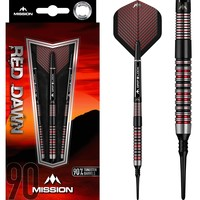 Mission Mission Red Dawn M1 90% Soft Darts