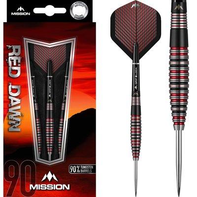 Mission Red Dawn M3 90%