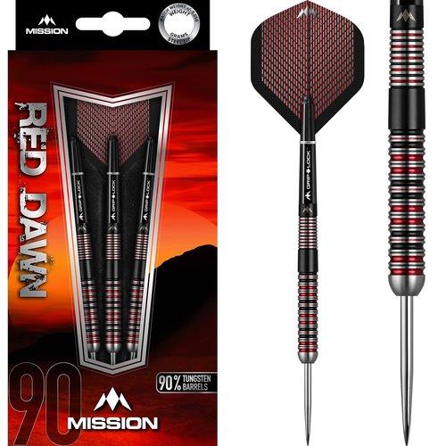 Mission Mission Red Dawn M1 90%