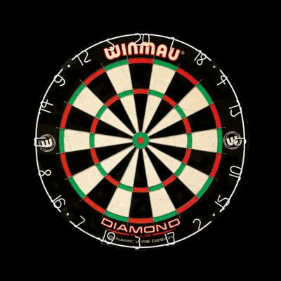Winmau Diamond Plus