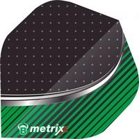 Bull's Germany BULL'S Metrix Stripe Green