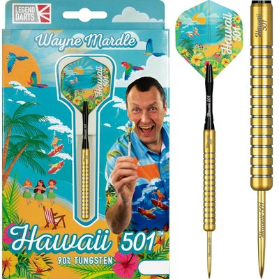 Wayne Mardle Hawaii 501 90% Gold