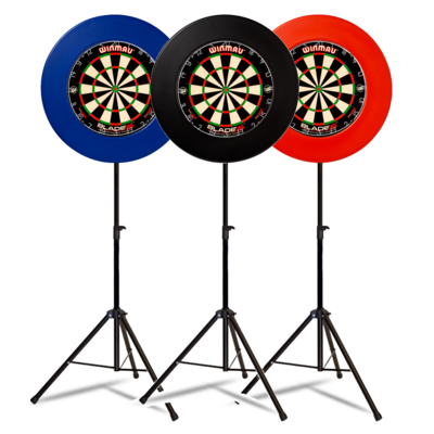 Dartshopper Heavy Stand Set