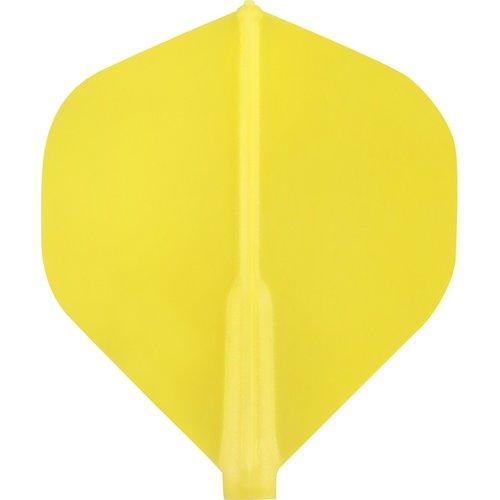Cosmo Darts Cosmo Darts - Fit Flight Yellow Standard