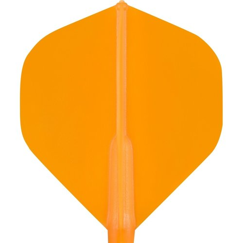 Cosmo Darts Cosmo Darts - Fit Flight Orange Standard