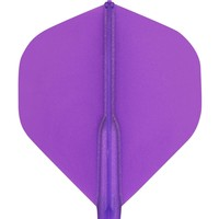 Cosmo Darts Cosmo Darts - Fit Flight Purple Standard