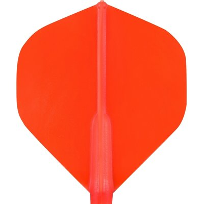Cosmo Darts - Fit Flight Red Standard