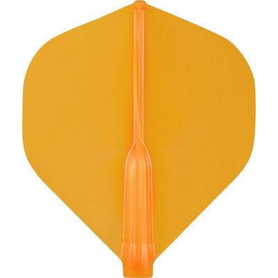 Cosmo Darts - Fit Flight AIR Orange Standard
