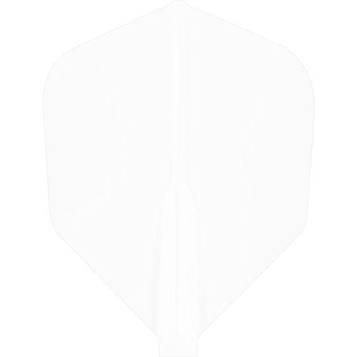 Cosmo Darts Cosmo Darts - Fit Flight AIR White Shape