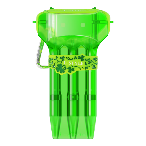L-Style L-Style Krystal One Green