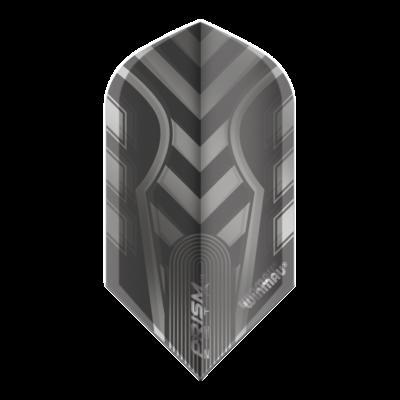 Winmau Prism Zeta Slim Grey