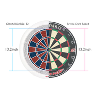 GranDarts GranBoard 132 Smartboard Dartboard