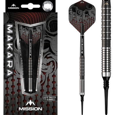 Mission Makara M1 90% Softdarts