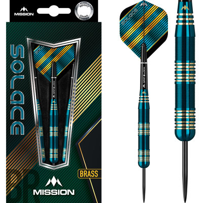 Mission Solace M2 Brass