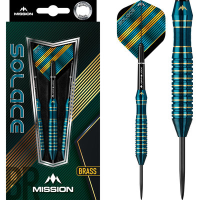 Mission Solace M1 Brass
