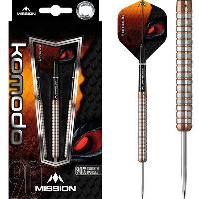 Mission Komodo GX M1 90%