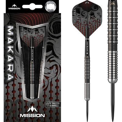 Mission Makara M1 90%