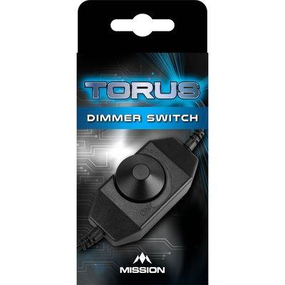 Mission Torus Dimmer Switch Dart Beleuchtung