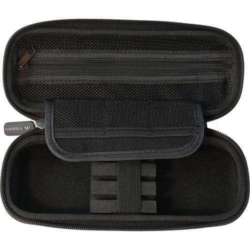 Mission Mission ABS-1 Case Black
