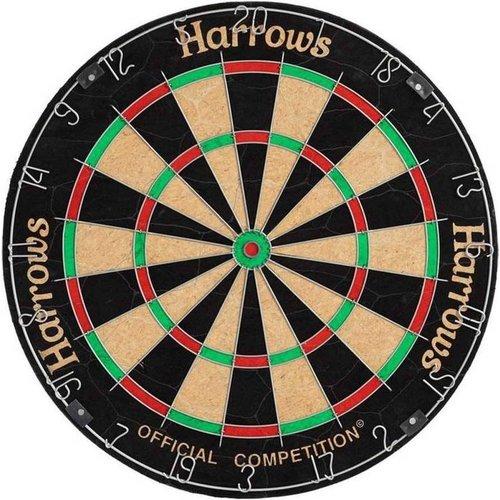 Harrows Harrows Official Competition Dartboard