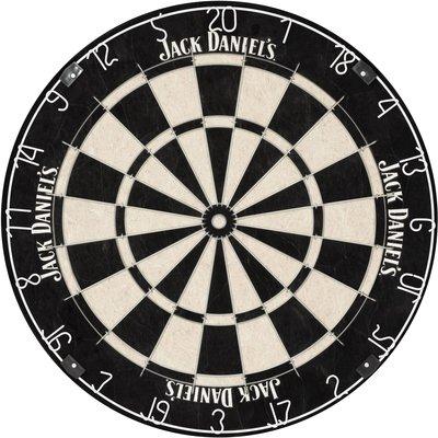 Jack Daniels  Dartboard
