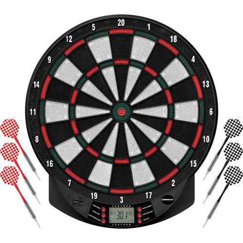 Dartshopper Dartshopper   + 2 Sets Darts  Elektronische Dartscheibe