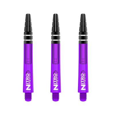 Red Dragon Nitrotech Purple Shafts