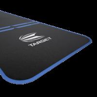Target Target World Champions  Blue Dartmatte