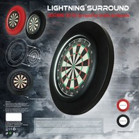 Bull's Germany Lightning LED Surround Beleuchtung