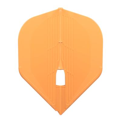L-Style Champagne Kami L1 Pro Standard Neon Orange