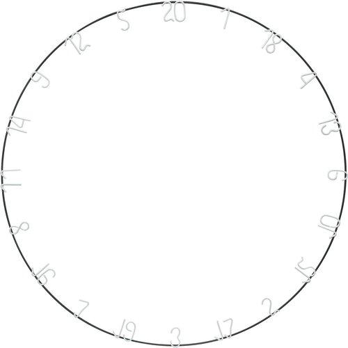 Designa Dartshopper Ersatz-Zahlenring Metal