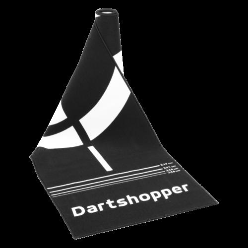 Dartshopper Dartshopper Carpet  285 x 80 cm Dartmatte