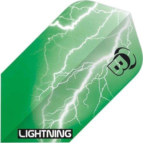 Bull's Germany Bull's Lightning Green Slim