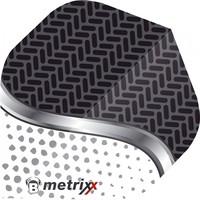 Bull's Germany Bull's Metrixx Dot White