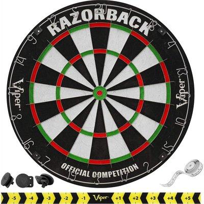 Viper Razorback  Dartboard