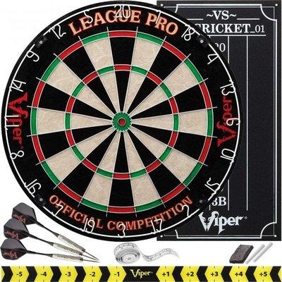 Viper League Pro  Dartboard