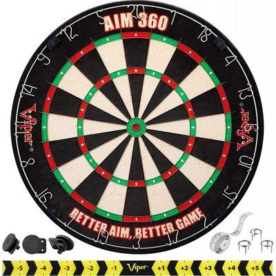 Viper Aim 360  Dartboard
