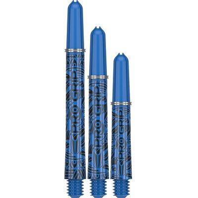 Target Pro Grip Shaft Ink Blue Shafts