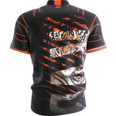 Target Raymond van Barneveld Collarless Dart Shirt 2022