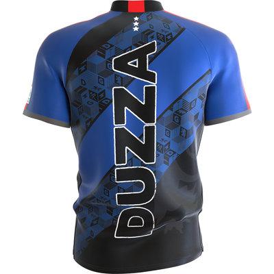 Target Glen Durrant Collarless Dart Shirt 2022