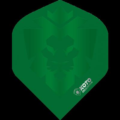 KOTO Green Emblem NO2