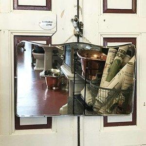 Spiegel Sculptee Oblong