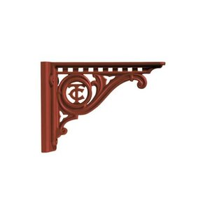 Cast-Iron Cistern Brackets